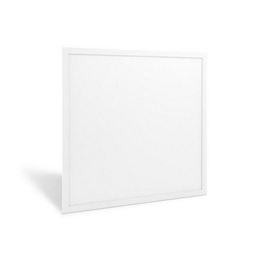 Panel light 600 x 600mm 36W840 ED opaal wit frame